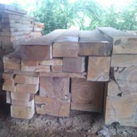 Neem Wood Cut Size