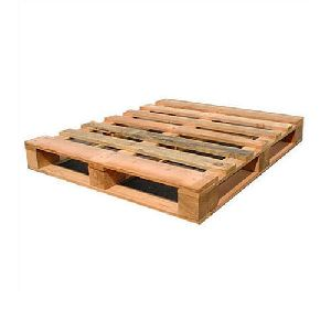 Four Way Jungle Wood Pallets