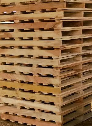 Two Way Jungle Wood Pallets