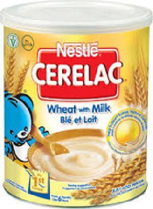 Cerelac Infant Milk