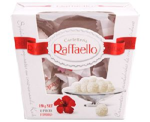 Raffaello 150g Chocolate Box