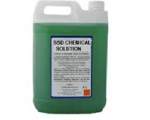 SSD Solution Chemicals