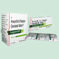 Augmed 375 & 625 MG Tablets