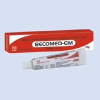 Becomed-GM Cream