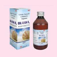 Cal-GCal Syrup