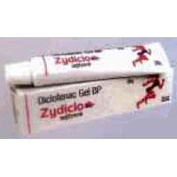 Zydiclo Gel