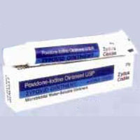 Zypovid Ointment