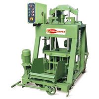 Hydraulic Concrete Block Making Machine (430)