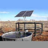 Solar Submersible Pump 01