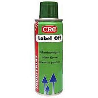 Label Removing Spray