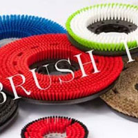 Floor Cleaning Disc Brush