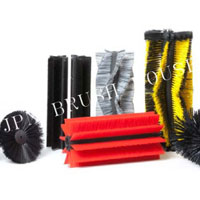 Floor Cleaning Roller Brush