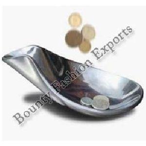 Aluminum Serving Bowl