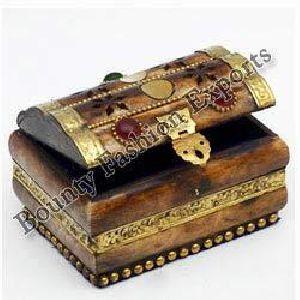 Bone Jewellery Boxes