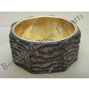 Carved Bone Bangles