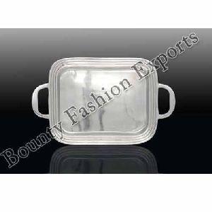 Designer Aluminum Platter