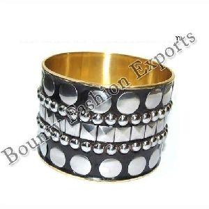 Fancy Brass Bangles