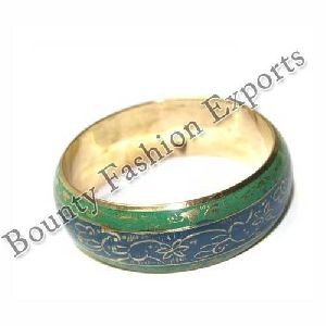 Fashion Brass Bangles
