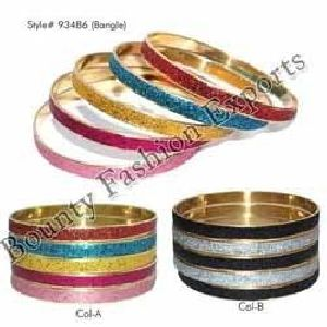 Meena Bangle Set