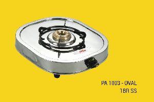 PA 1003 - Oval 1 BR SS