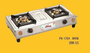 PA 1204 - Mini 2 BR SS