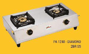 PA 1218 - Diamond 2 BR SS