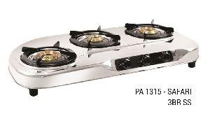 PA 1315 - Safari 3 BR SS