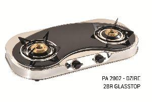 PA 2002 - Dzire 2 BR Glasstop