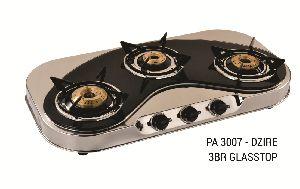 PA 3007 - DZIRE 3 BR Glasstop