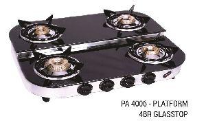 PA 4006 - Platform 4 BR Glasstop
