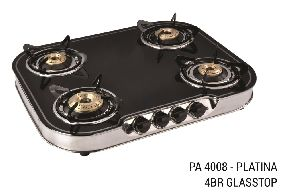 PA 4008 - Platina 4 BR Glasstop