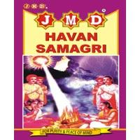 Havan Samagri