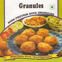 Soyabean Granules