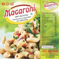 Wheat Macaroni
