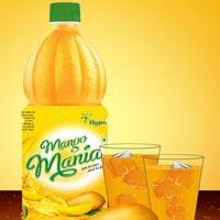 Mango Mania Juice