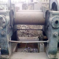 Used Rubber Refiner Mill Machine