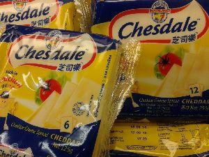 Cheddar Cheese