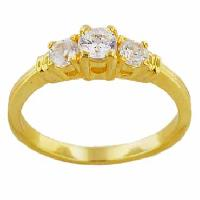 Cubic Zirconia Ring RD1121