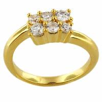 Cubic Zirconia Ring RD3170