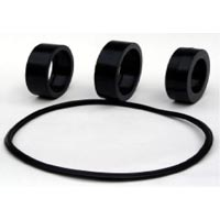 Rubber Bearings & Gaskets