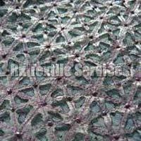 Cut Work Fabrics