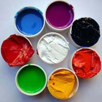 PU Colorants