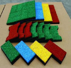 Rubber Granule Binders