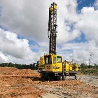 Blast Hole Drilling Rigs