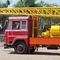 direct rotary drilling rigs