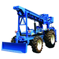 DT-300 (Tractor Rig)