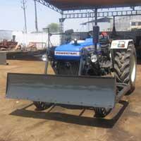 Tractor Mounted Dozer