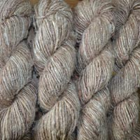 Banana Silk Yarn 01