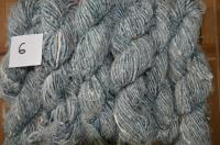 Banana Silk Yarn 06