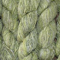 Banana Silk Yarn 07